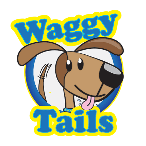 Waggy Tails Pet Service